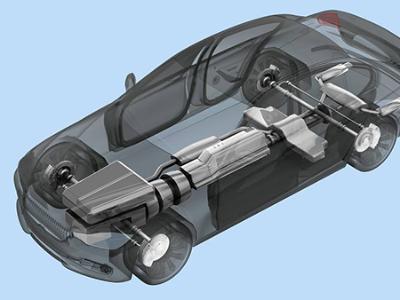动力电池应用场景