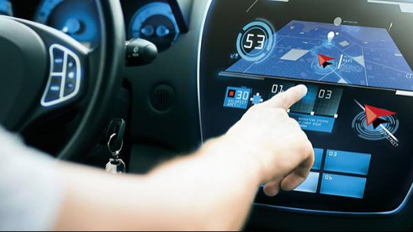 汽车电子应用场景