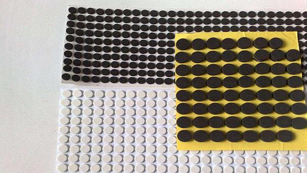 想要提高不干胶材料模切加工质量该注意什么?