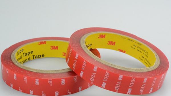 模切加工中关于VHB、PSA、无基材双面胶指的到底是什么?