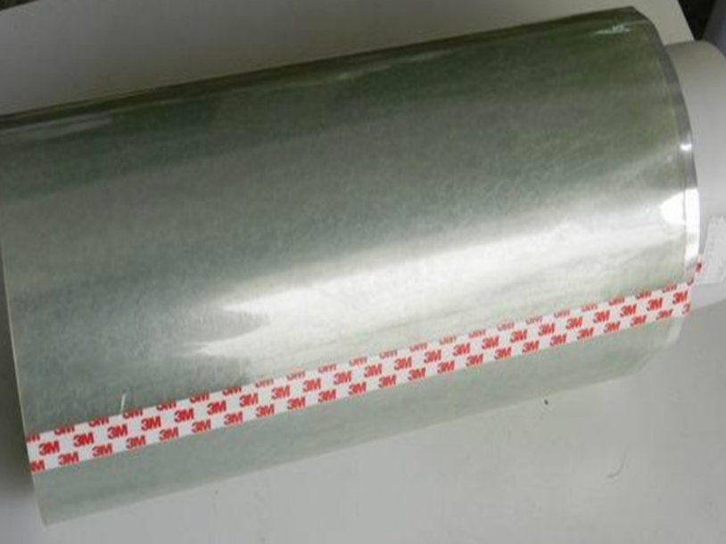 供应原装3m胶带 3m1318聚酯薄膜胶带 特种电气电工胶带 定制模切