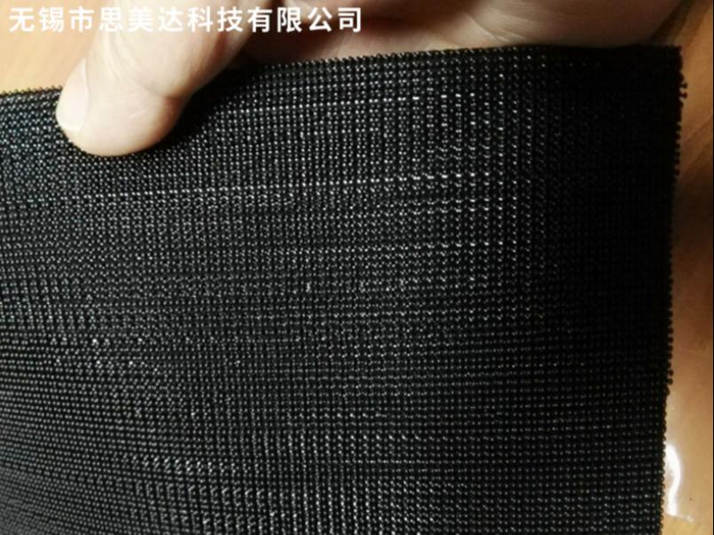 3m【魔术贴】 SJ3780/5412背胶尼龙蘑菇搭扣 汽车内饰用 模切加工