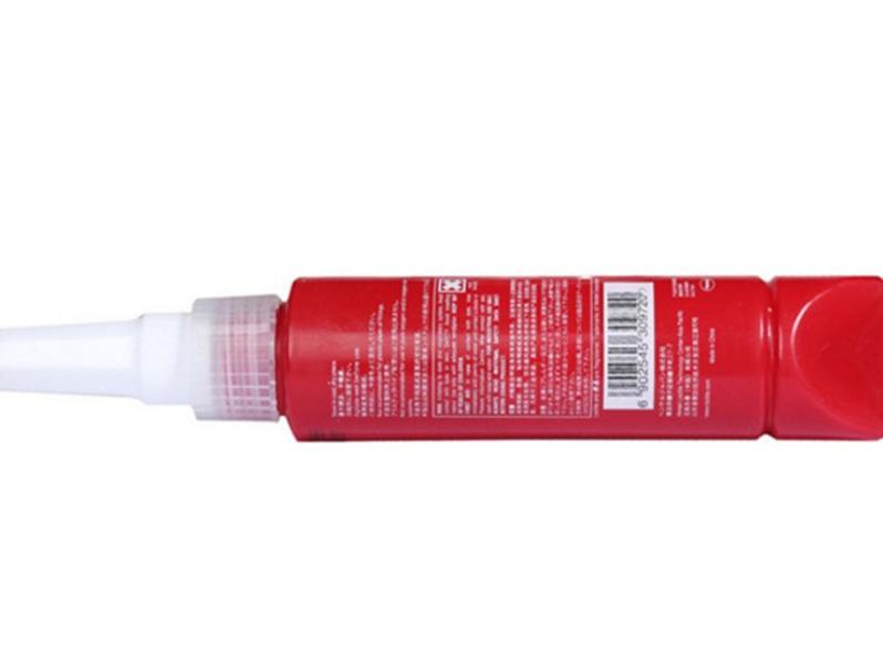 Loctite乐泰518厌氧型平面密封剂金属铝材表面粘结胶水300ml