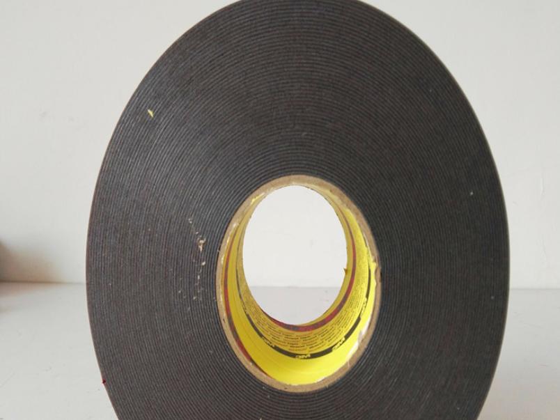 无锡 泰州供3m4212汽车泡棉胶带 灰色亚克力丙烯酸泡棉双面胶带