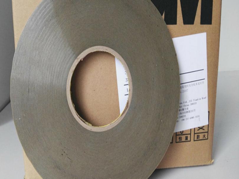 3m汽车泡棉双面胶 3mrt8004灰色丙烯酸泡棉胶带 0.4mm厚 模切
