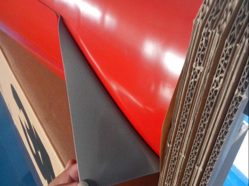 原装3m4215汽车泡棉双面胶带 灰色亚克力泡棉双面胶 模切冲型