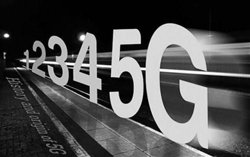 5G运营商