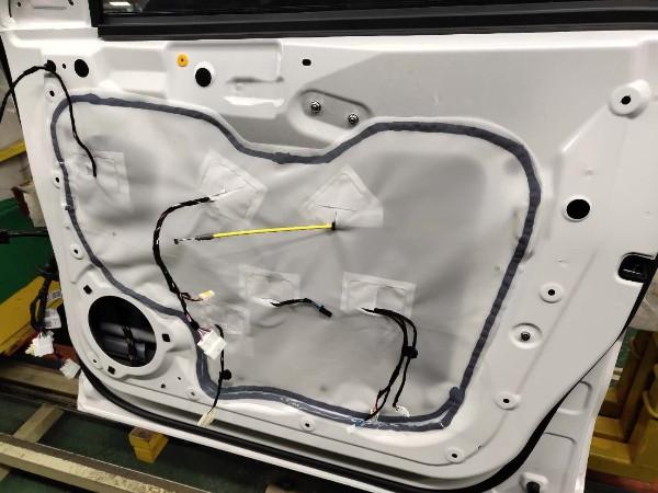 车门防水膜定制加工