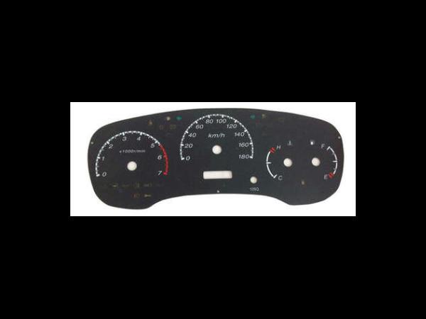 汽车仪表保护膜加工