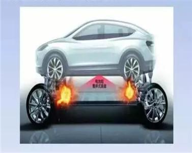 乐泰胶水—电动汽车动力电池故障解决方案