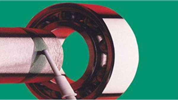 轴承组合件安装中该选哪种乐泰固持胶才合适?