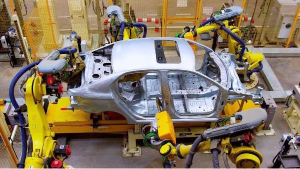 汽车用胶粘剂的分类和用途