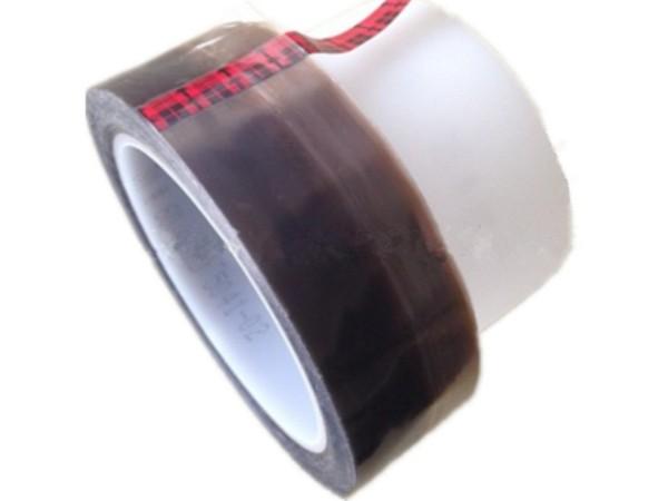 3m60#特氟龙电气绝缘胶带 聚四氟乙烯耐高温薄膜胶带 铁氟龙