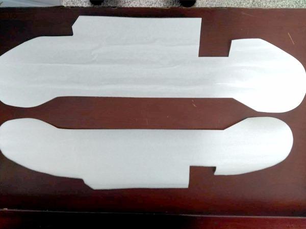 白,黑,粉色EPE防静电泡棉,珍珠棉模切定制加工