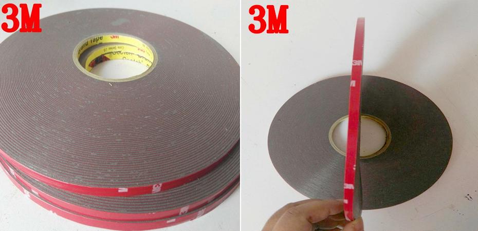 3m4218汽车泡棉双面胶带
