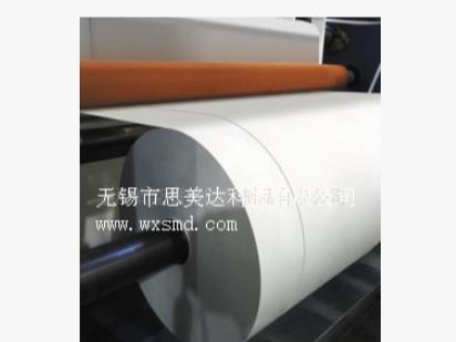 原装3m7815不干胶标签纸材料定做 可转移不干胶 印刷材料 哑白