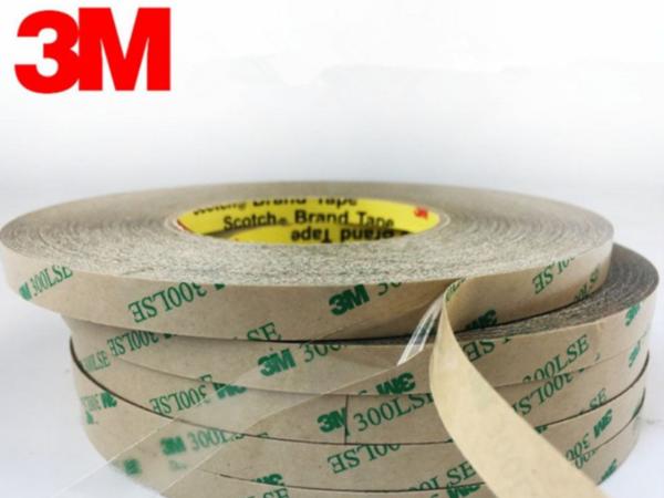 厂家供应3M单双面胶带服装用胶带防水耐高温胶带大尺寸定制模切加
