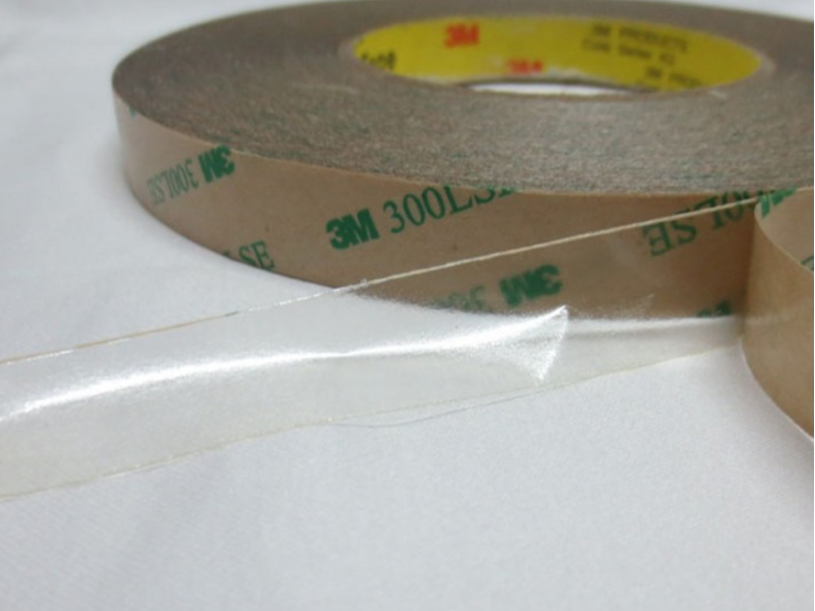 原装3m9471双面胶带 无基材耐高温双面胶带 亚克力胶带 模切加工