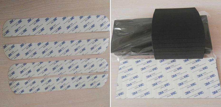 3M9448泡棉胶带