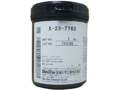 日本信越X-23-7762导热硅脂笔记本电脑cpu显卡散热膏硅胶脂