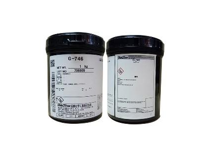 原装日本信越 SHINETSU G-746 导热润滑脂太阳能LED电源散热器膏