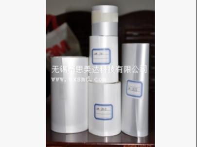 供应3m不干胶标签材料 3m7875pet铂金标签纸 耐久性热转打印标签