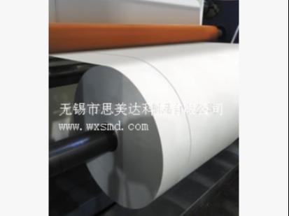 3m7603标签材料 透明PVC不干胶材料 不干胶标签定做 标贴 标牌