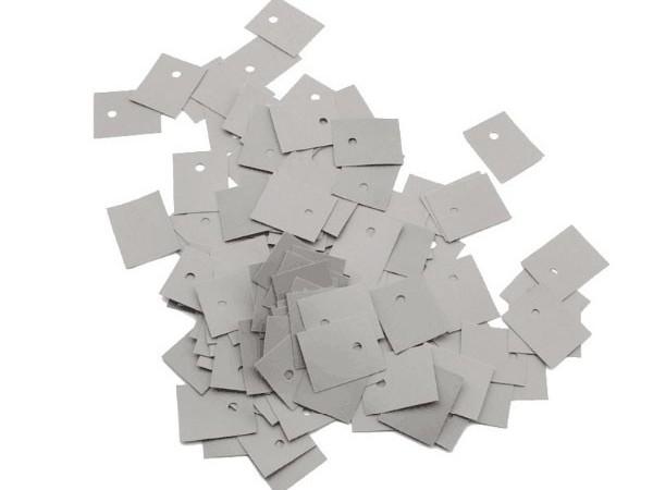 导热散热硅胶垫片