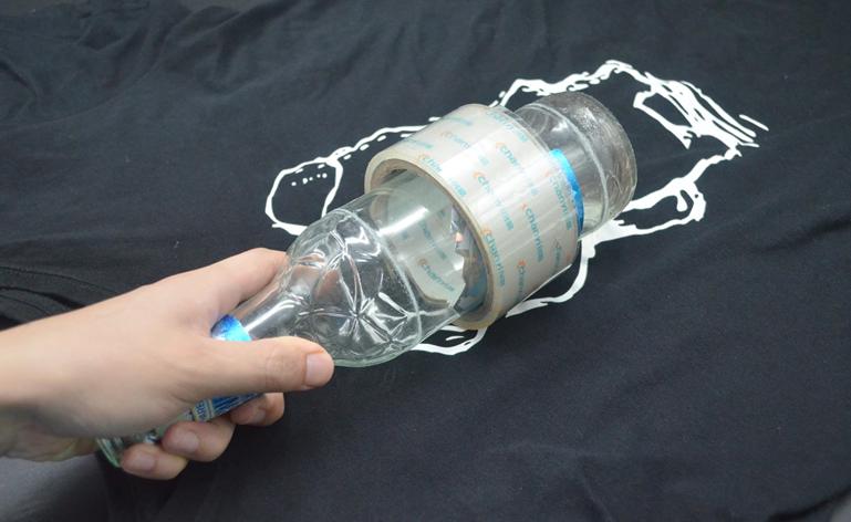 透明胶带妙用