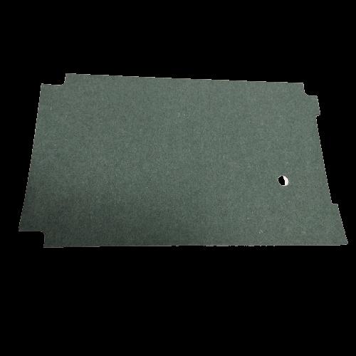 青稞纸模切