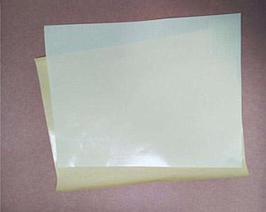 半透明离型纸
