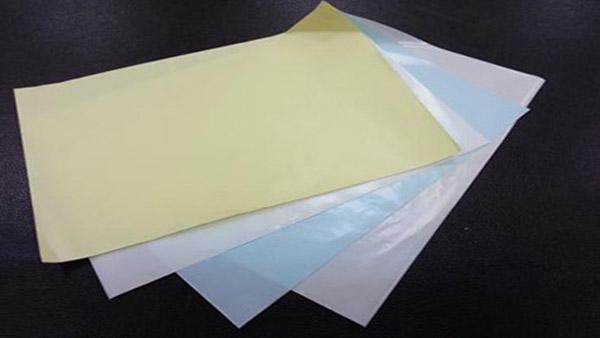 离型纸对不干胶材料模切加工质量存在什么影响?