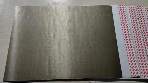 动力电池选用防火绝缘薄膜垫片—云母片复合板的4大要点