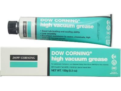 原装道康宁HVG高真空硅脂食品级润滑脂密封脂真空硅脂油