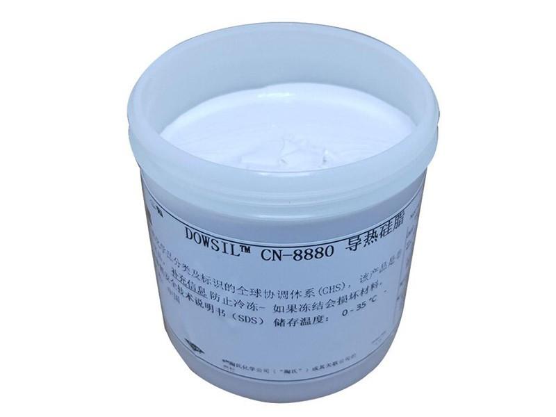 道康宁CN-8880导热硅脂