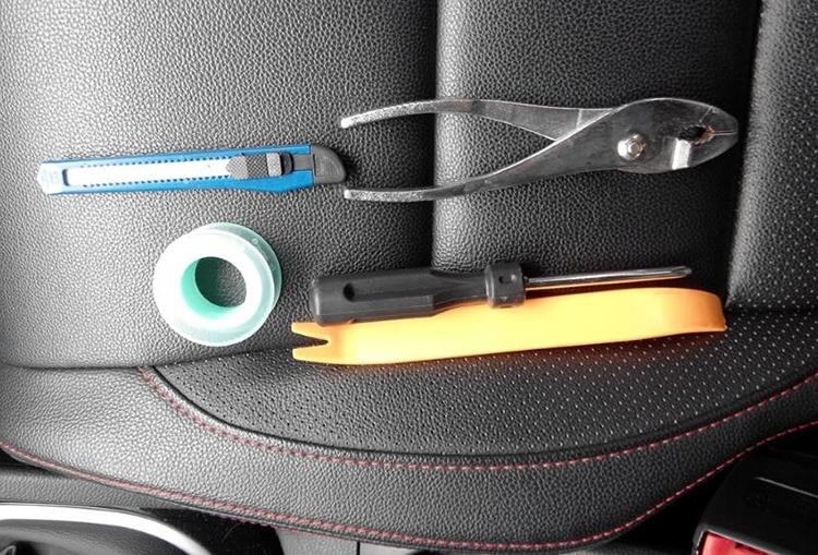 车门防水膜修复工具