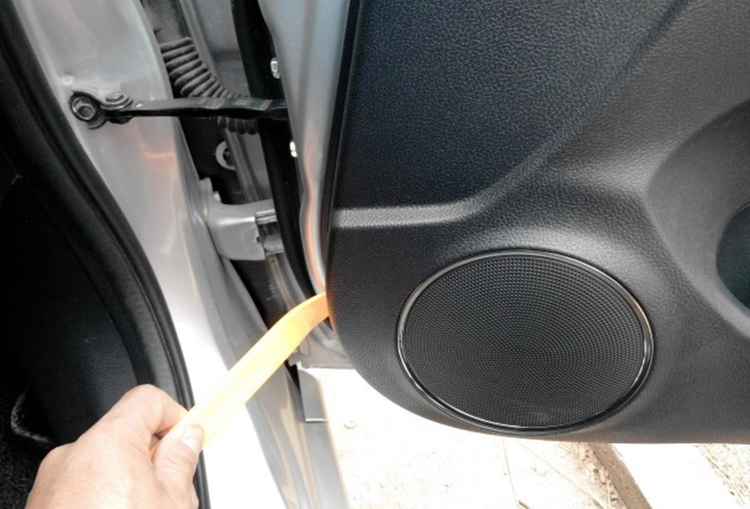 车门防水膜