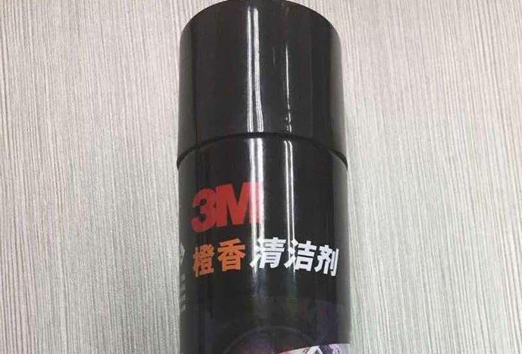3M除胶剂