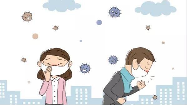 3m口罩防病毒吗,我们多久该更换一次?