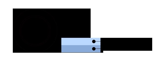 亚克力泡棉胶带结构图