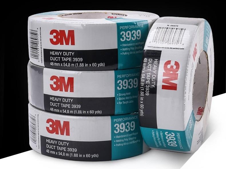 3M3939布基胶带