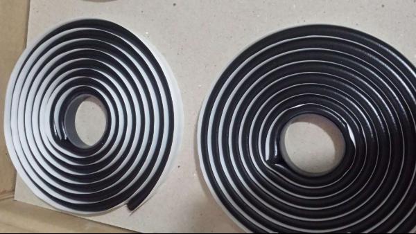 什么是膨胀胶带?