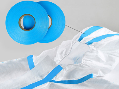 防护服胶带