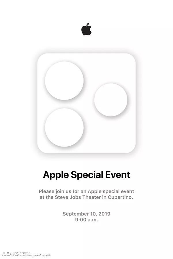 苹果摄像头
