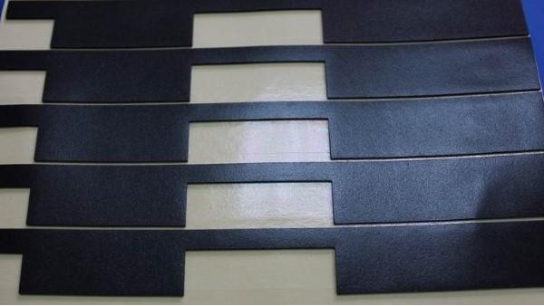 模切生产过程中是怎么防止粉尘产生的?